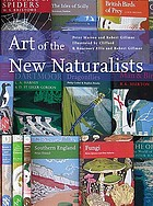 The art of the new naturalists : forms from nature