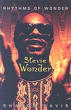 Stevie Wonder : rhythms of Wonder