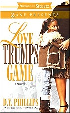 Love trumps game : a novel