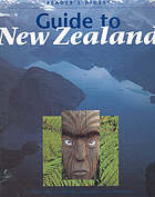 Reader's Digest guide to New Zealand