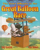 The News Hounds in the great balloon race : a geography adventure