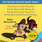 Nate the Great collected stories. Volume 2