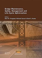 Bridge maintenance, safety, management and life-cycle optimization : proceedings of the Fifth International Conference on Bridge Maintenance, Safety and Management, Philadelphia, Pennsylvania, USA, 11-15 July 2010