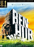 Ben-Hur : a tale of the Christ