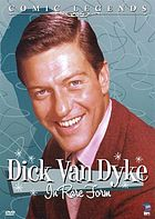 Dick Van Dyke : in rare form