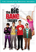 The big bang theory. / The complete second season, disc 1