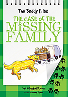 The Buddy files : the case of the missing family / #3