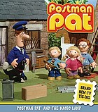 Postman Pat and the magic lamp.