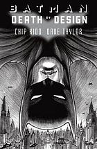 Batman : death by design