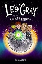 Leo Gray and the the lunar eclipse