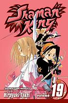 Shaman king. Vol. 19, Mt. Osore le voile