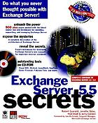 Exchange Server 5.5 secrets