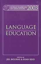 Language education