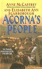 Acorna's people : the further adventures of the unicorn girl