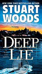 Deep lie : a novel