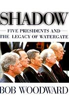 After Watergate.