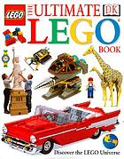 The Ultimate LEGO book.