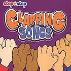 Step by step clapping songs.