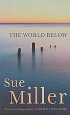 The world below : a novel