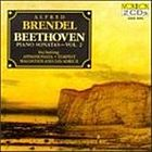 Alfred Brendel plays Beethoven piano sonatas. Vol. II