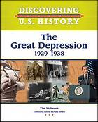 The Great Depression, 1929-1938