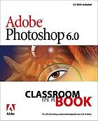 Adobe Photoshop 6.0.