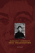 Margaret Laurence's epic imagination