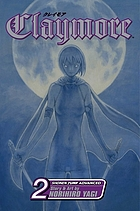 Claymore. Vol. 2., Darkness in paradise
