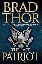The last patriot : a thriller