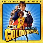 Austin Powers in Goldmember : music from the motion picture.