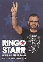 Ringo Starr and his All Starr Band live at the Greek Theatre 2008