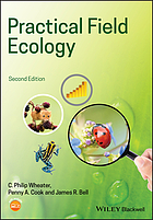 Practical field ecology / a project guide.