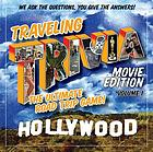 Traveling trivia movie edition. Volume 1