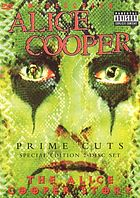 Alice Cooper : prime cuts : the Alice Cooper story