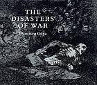 The disasters of war.