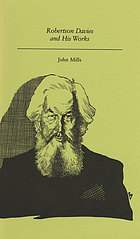Robertson Davies and his works