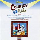 Country music for kids