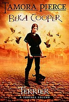 Tortall: Legend of Beka Cooper #1 : Terrier.