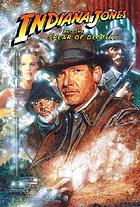 Indiana Jones and the Spear of Destiny. Part one