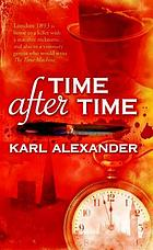 Time after time : a novel