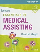 Saunders essentials of medical assisting