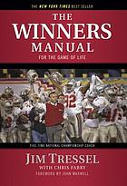 The winners manual : for the game of life