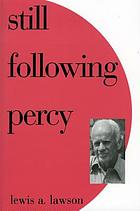 Still following Percy