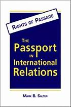 Rights of passage : the passport in international relations