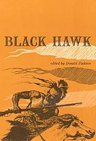 Black Hawk : an autobiography
