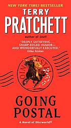 Going postal : a novel of Discworld