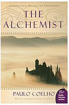 Reader's Voice Book Club kit for The Alchemist by Paulo Coelho