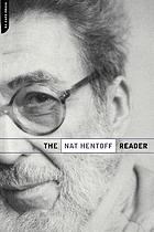 The Nat Hentoff reader