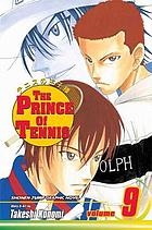 The prince of tennis. Vol. 9, Take aim!
