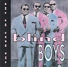 Best of the Blind Boys.